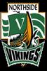Vikings Logo Medium